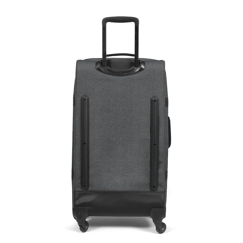 80 L Gris 75 cm Black Denim Eastpak Trans4 L Valise