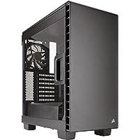 Corsair Clear 400C Gabinete ATX para Gaming