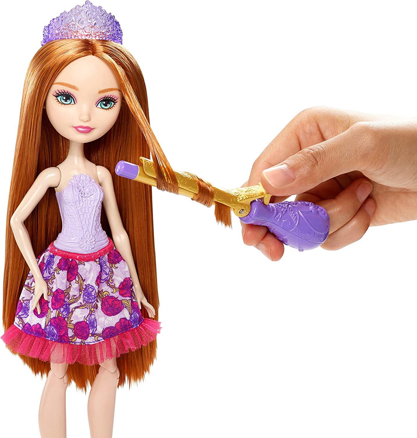 Ever After High Holly O'Hair Style Doll