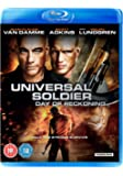 Universal Soldier Day Of Reckoning [Blu-ray]
