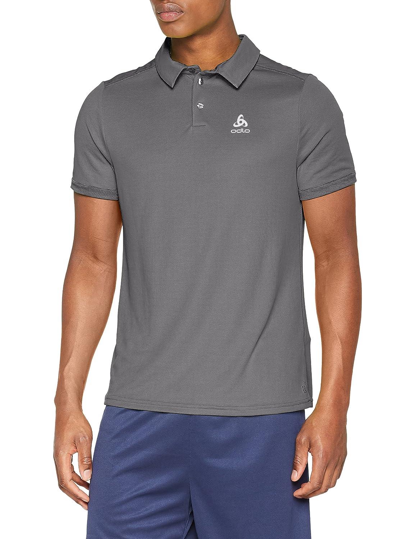 Odlo Herren S/S Nikko F-Dry Poloshirt