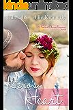 Hero's Heart (A Second Chance Romance Book 1)