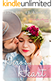 Hero's Heart (A Second Chance Romance Book 1)