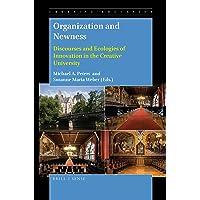 Organization and Newness
