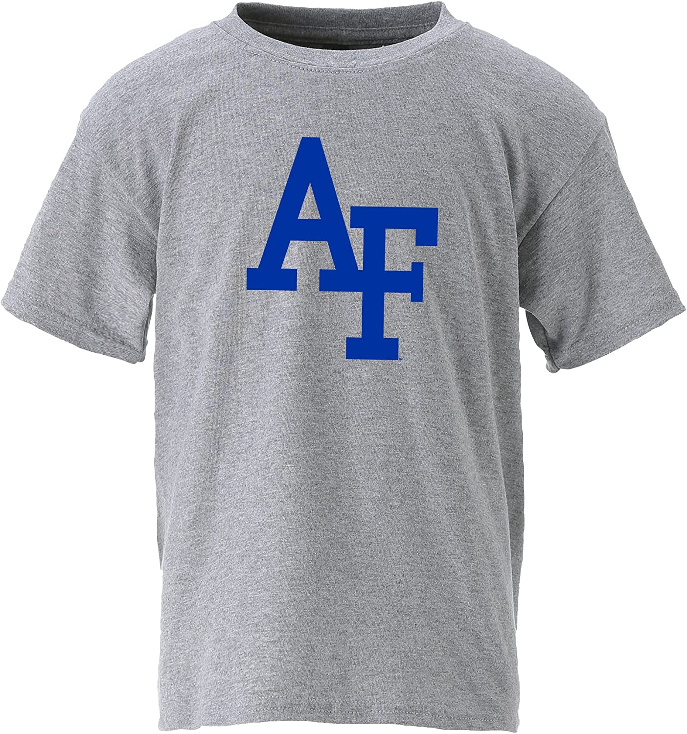 Ouray Sportswear NCAA Unisex-Child Youth Ouray S//S T