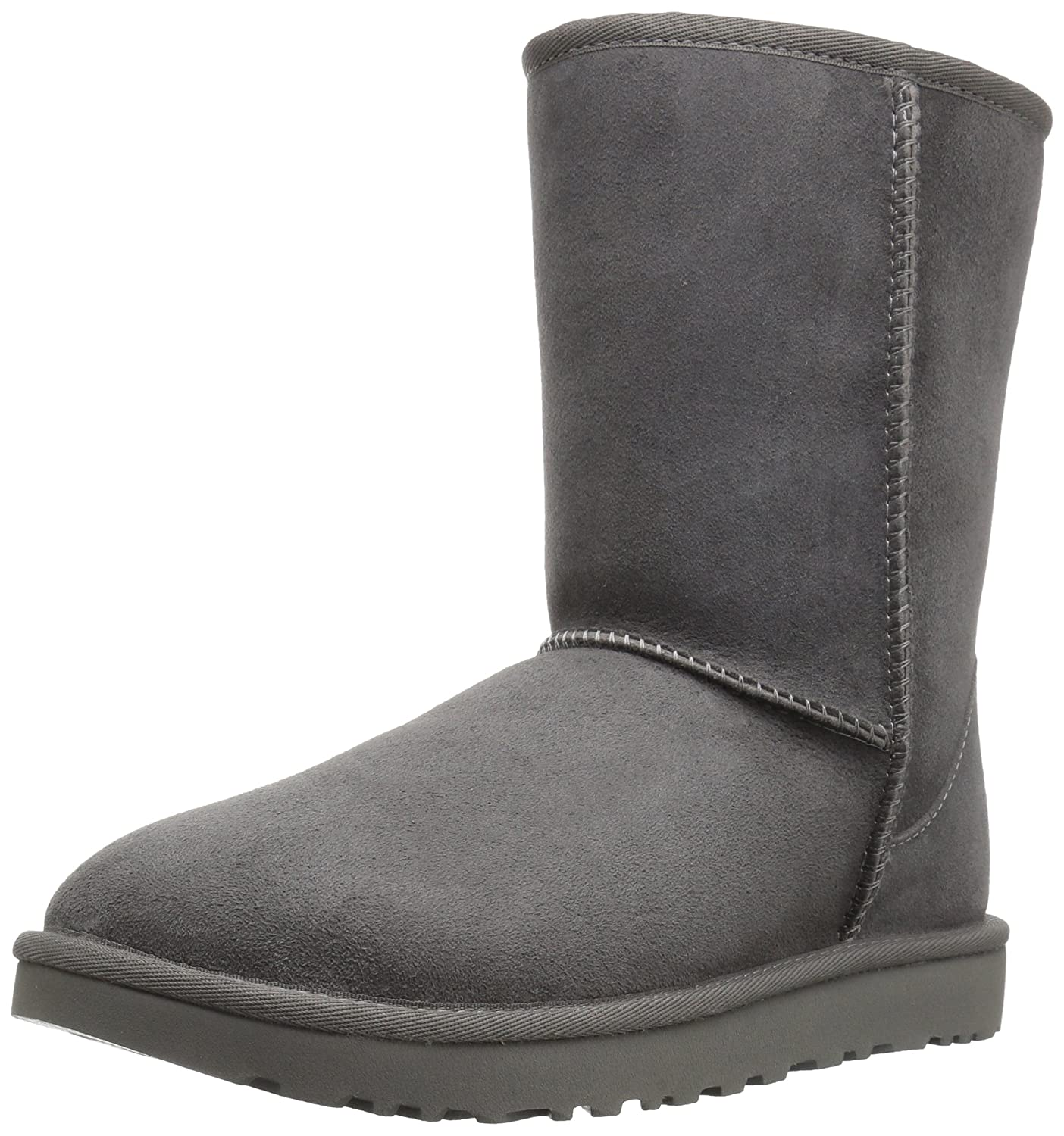 149320fb5b7a UGG Australia Women s Classic Short Boots  Amazon.co.uk  Shoes   Bags