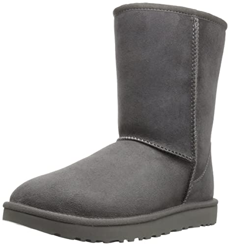 4fb9ea8253e UGG Australia Women's Classic Short Boots: Amazon.co.uk: Shoes & Bags