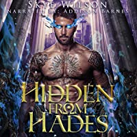 Hidden from Hades: A Hades and Persephone Romance (Hades Redemption, Book 1)