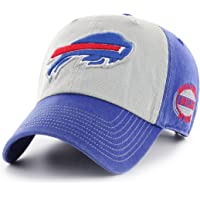 NFL Tuscon OTS Challenger Clean Up Adjustable Hat