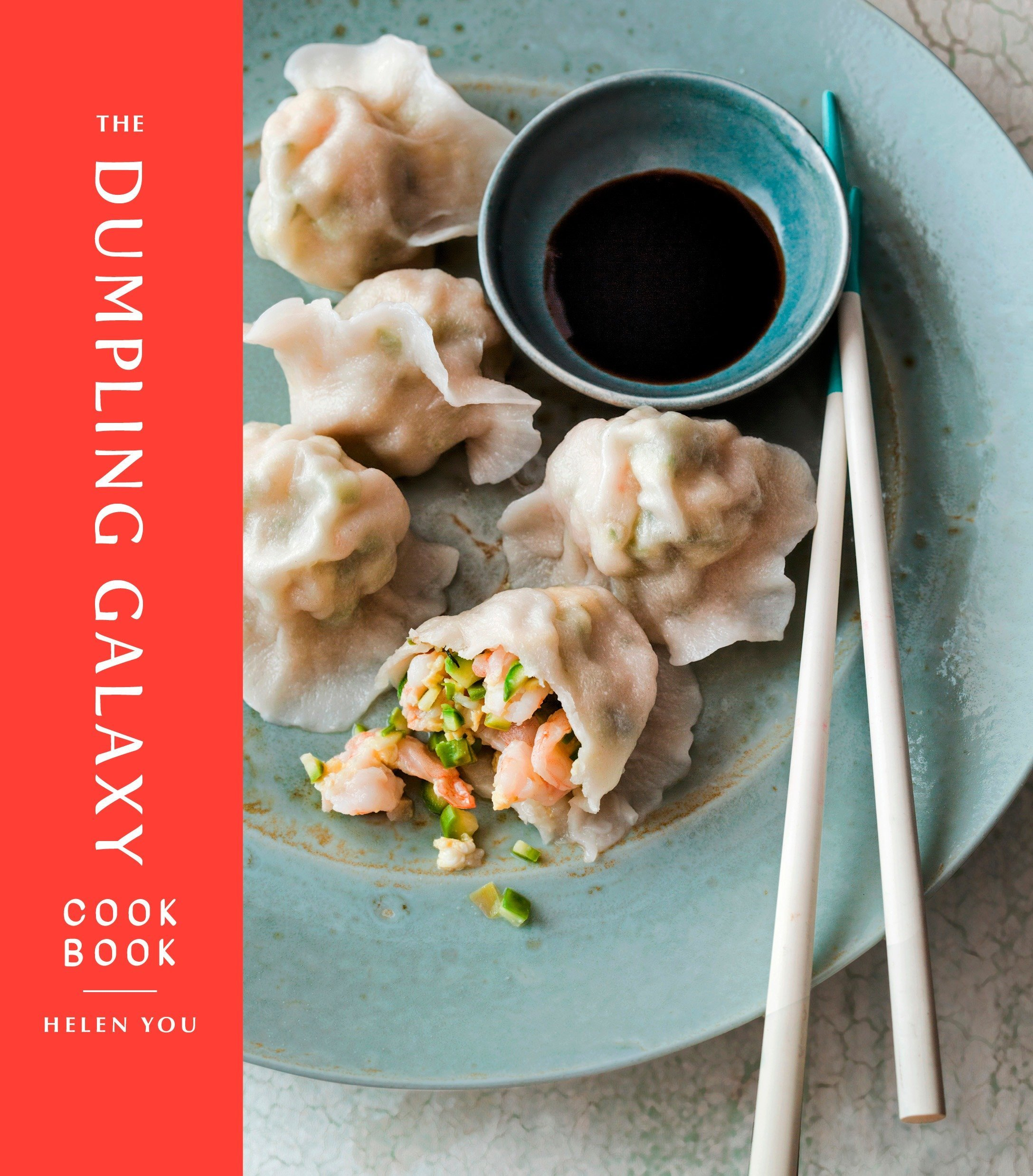 The Dumpling Galaxy Cookbook pdf epub