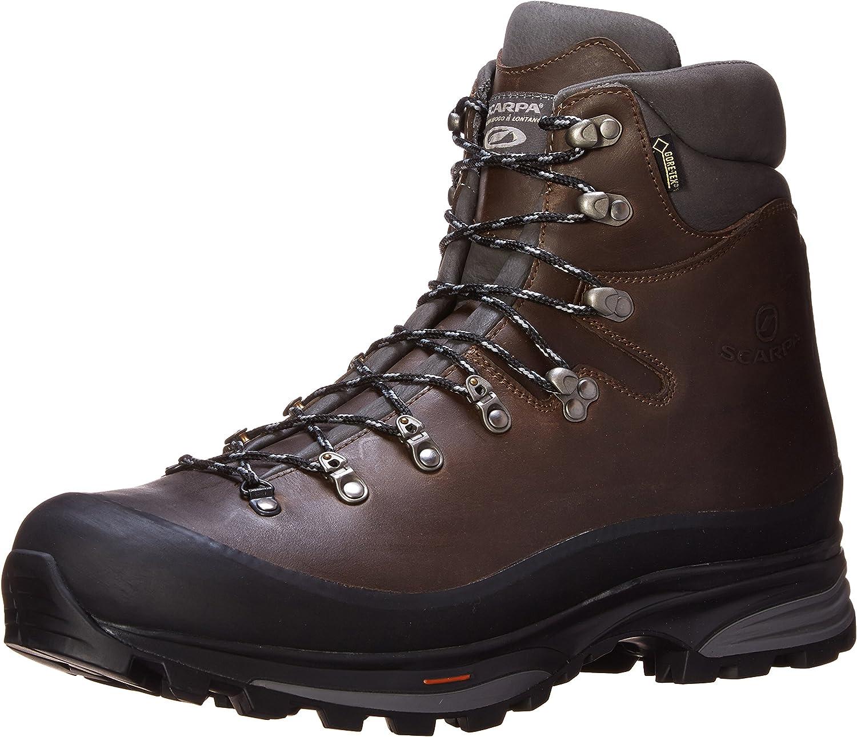 Kinesis Pro Gtx Hiking Shoes