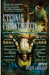 Eternal Frankenstein Kindle Edition