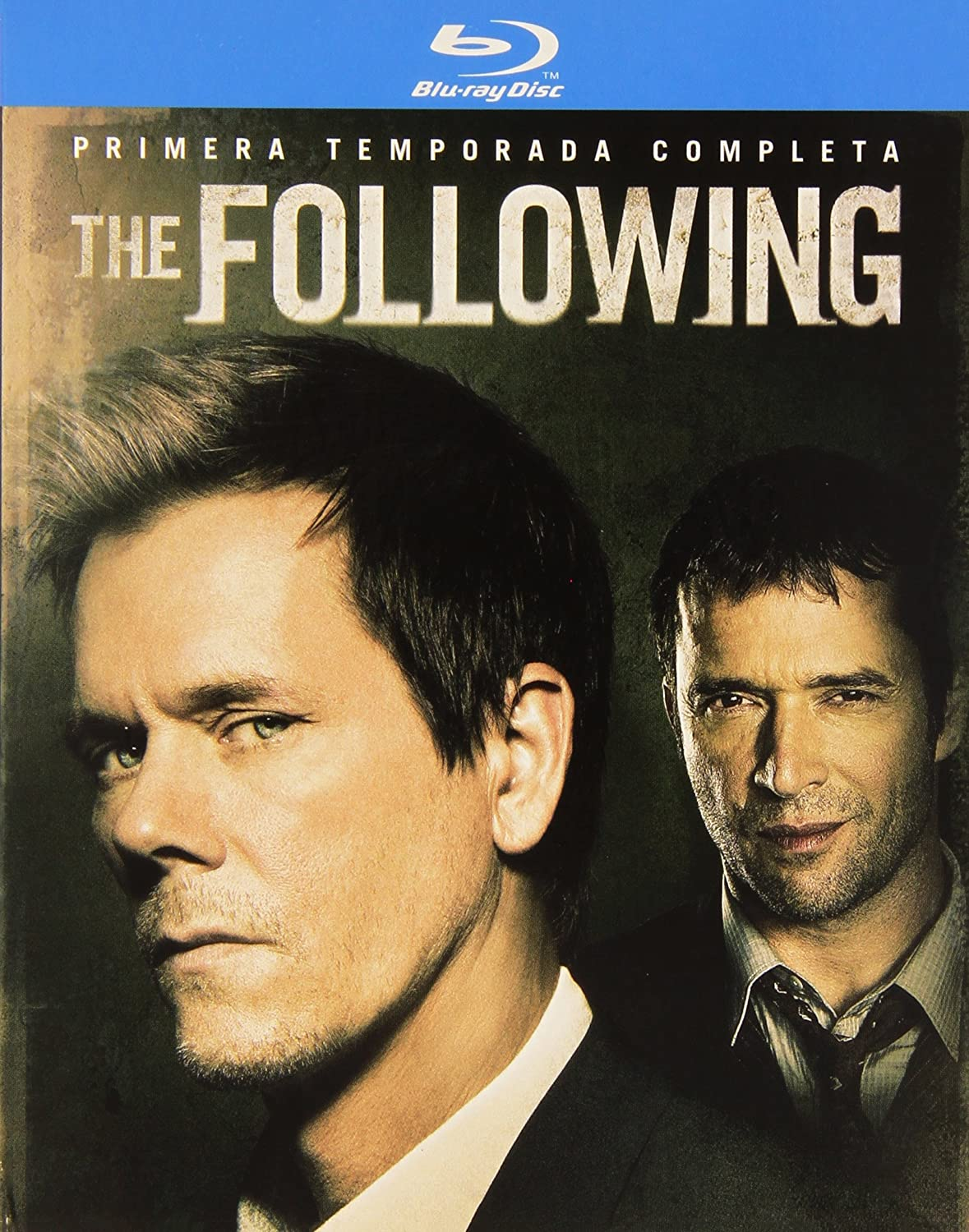 Amazon.com: The Following - Temporada 1 [Blu-ray]: Movies & TV