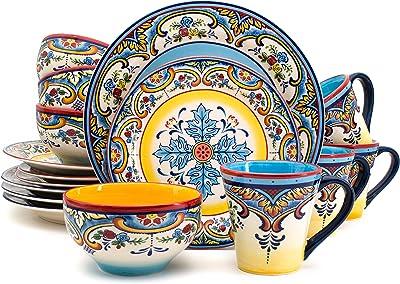Euro Ceramica Inc. YS-ZB-1001