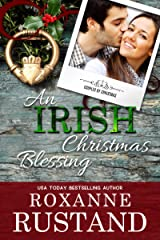 An Irish Christmas Blessing: a clean and wholesome romance (Coupled by Christmas Book 3) Kindle Edition