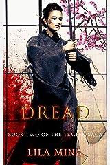 Temper Dread: Book Two of the TEMPER Saga Kindle Edition