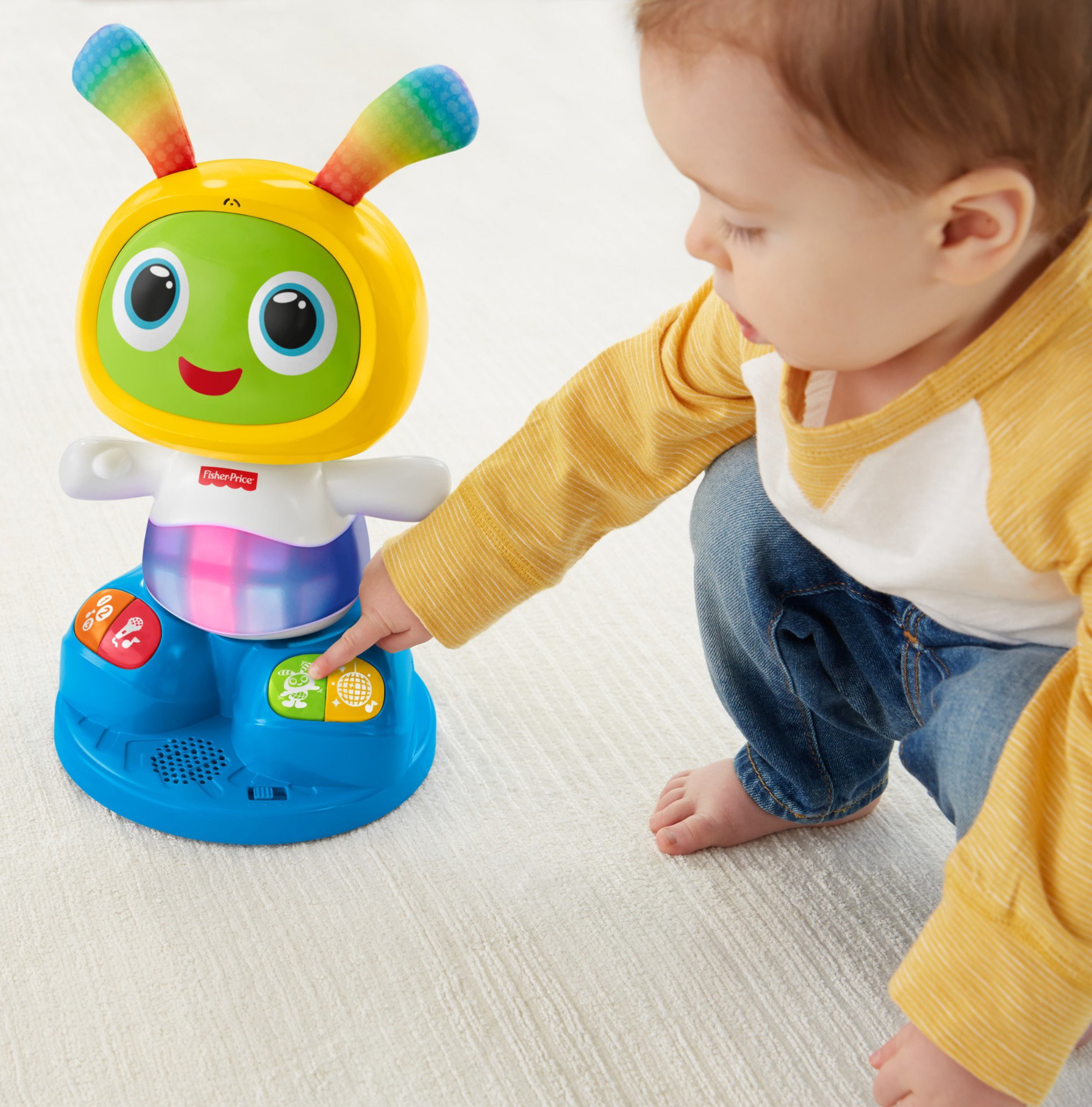 Fisher-Price Bright Beats BeatBo DLX by Fisher-Price (Image #12)