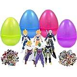 Amazon.com: Dragon Ball Z DBZ Son Goku Xeno Figure Keychain ...