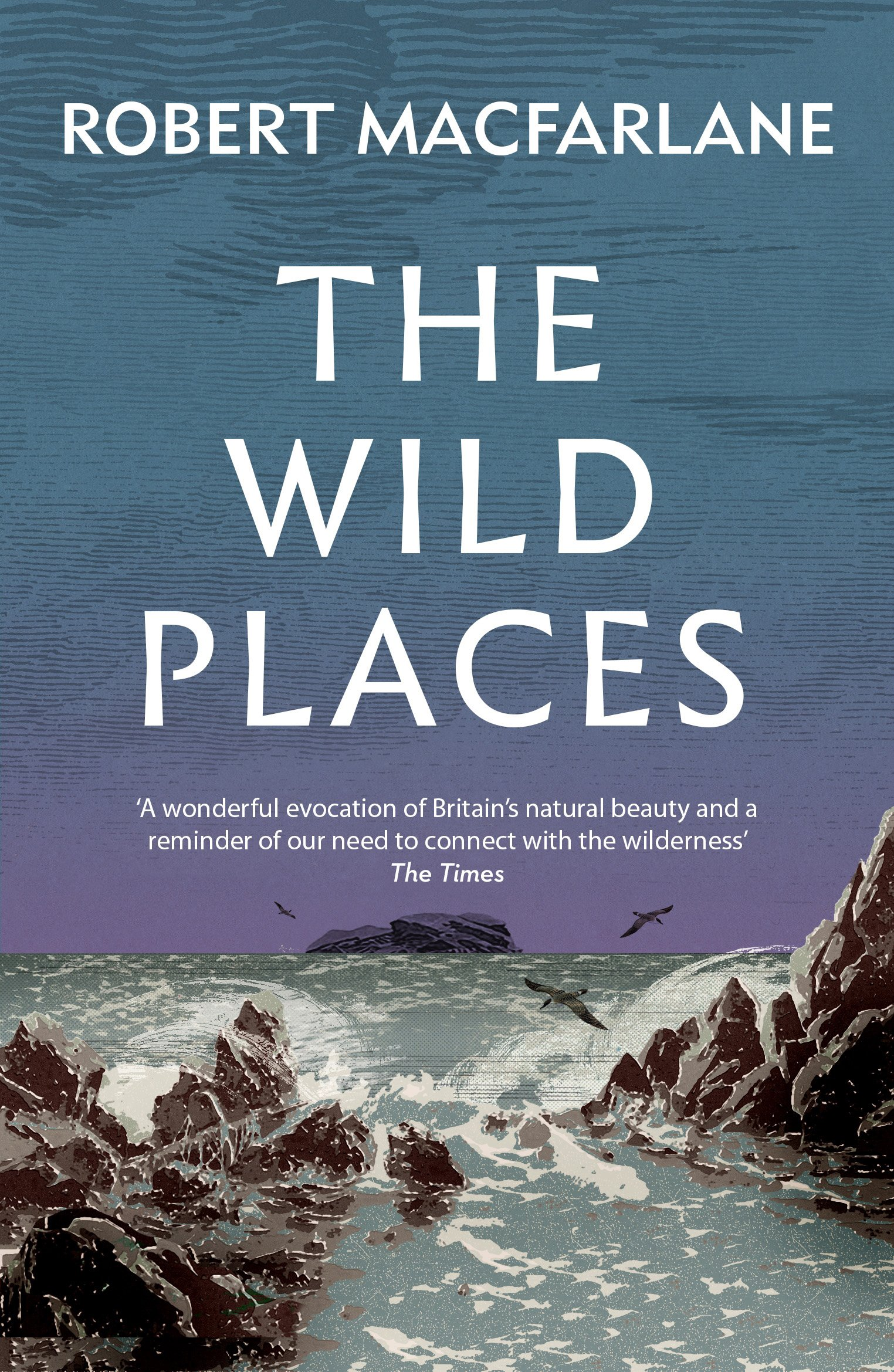 The Wild Places: 9781783784493: Amazon.com: Books