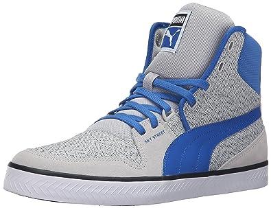 4ee22451a3a0 PUMA Men s Sky Street Vulc Fashion Sneaker
