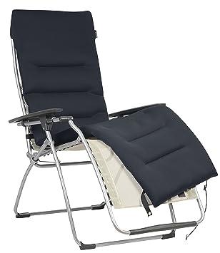 Lafuma LFM2604 7278 Surmatelas rembourré Air fort pour fauteuil