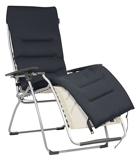 Lafuma Sur-matelas pour fauteuils Lafuma Relax, R Clip / Futura ...