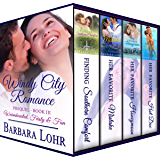 Windy City Romance: Boxed Set: Prequel - Book III