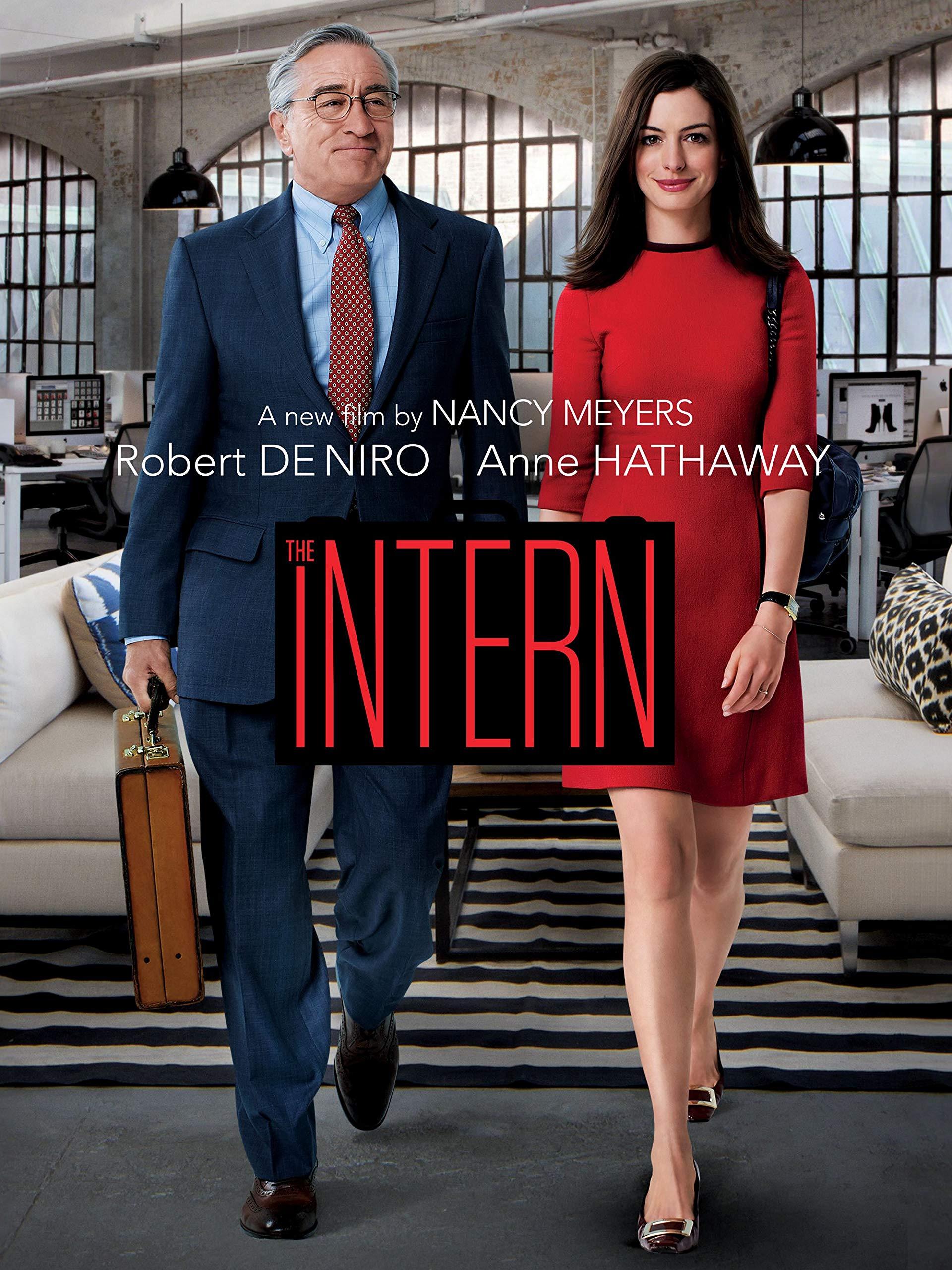The Intern on Amazon Prime Video UK