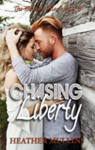 Chasing Liberty (The Baldoni Files)