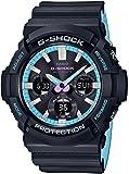 [カシオ]CASIO 腕時計 G-SHOCK ジーショック Neon accent Color 電波ソーラー GAW-100PC-1AJF メンズ