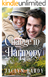 Change in Harmony (A Silver Script Novel Book 4)