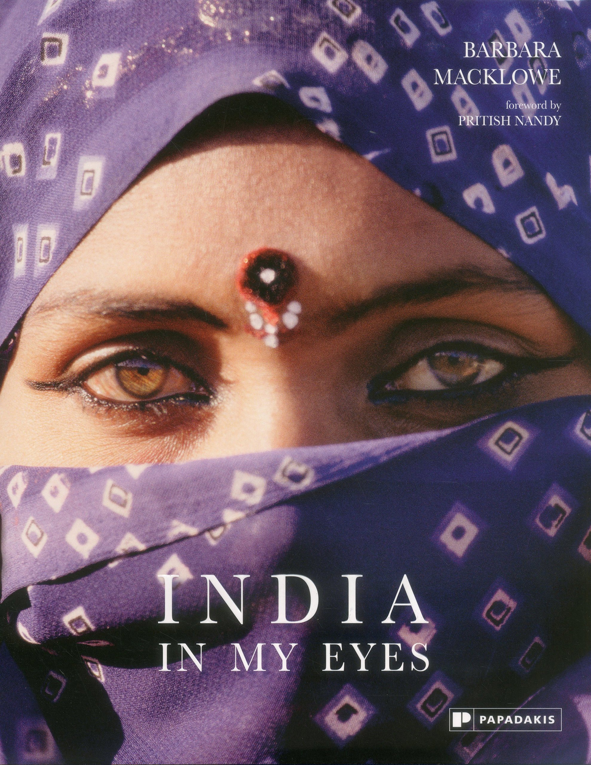 Download India: In My Eyes PDF