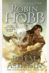 Royal Assassin (The Farseer Trilogy, Book 2) Kindle Edition
