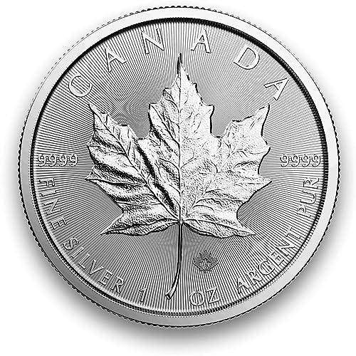 Maple Leaf Münzen Amazonde