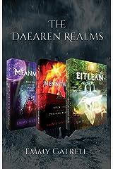 The Daearen Realms: Books One - Three Box Set Kindle Edition