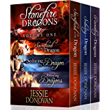 Stonefire Dragons Collection: Volume One (Books #1-3)