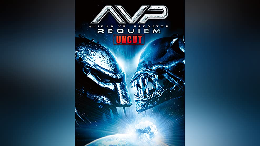 Aliens vs. Predator: Requiem (Uncut)