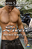 Steele: Justice Series