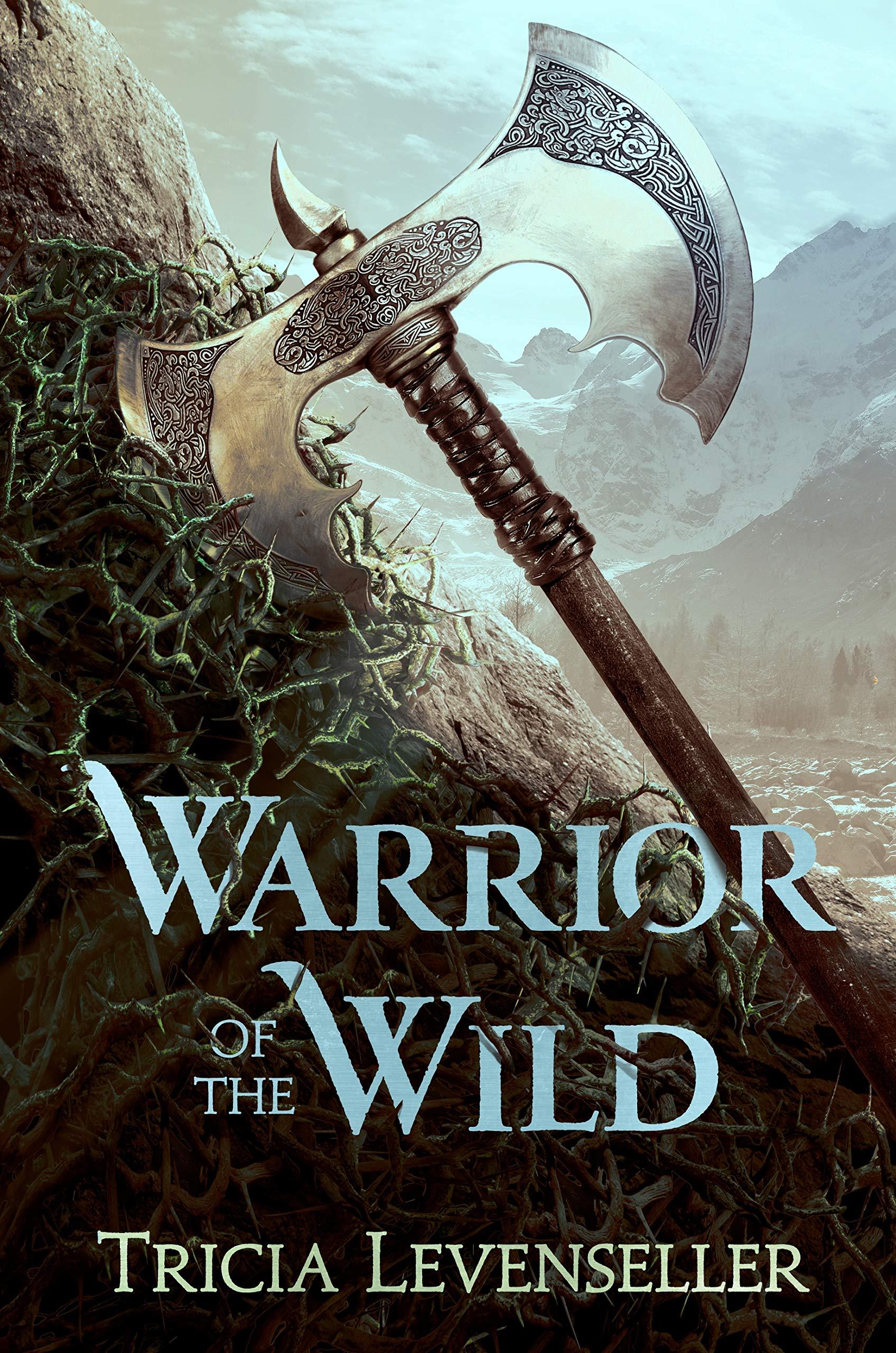 Amazon.com: Warrior of the Wild (9781250189943): Levenseller, Tricia: Books