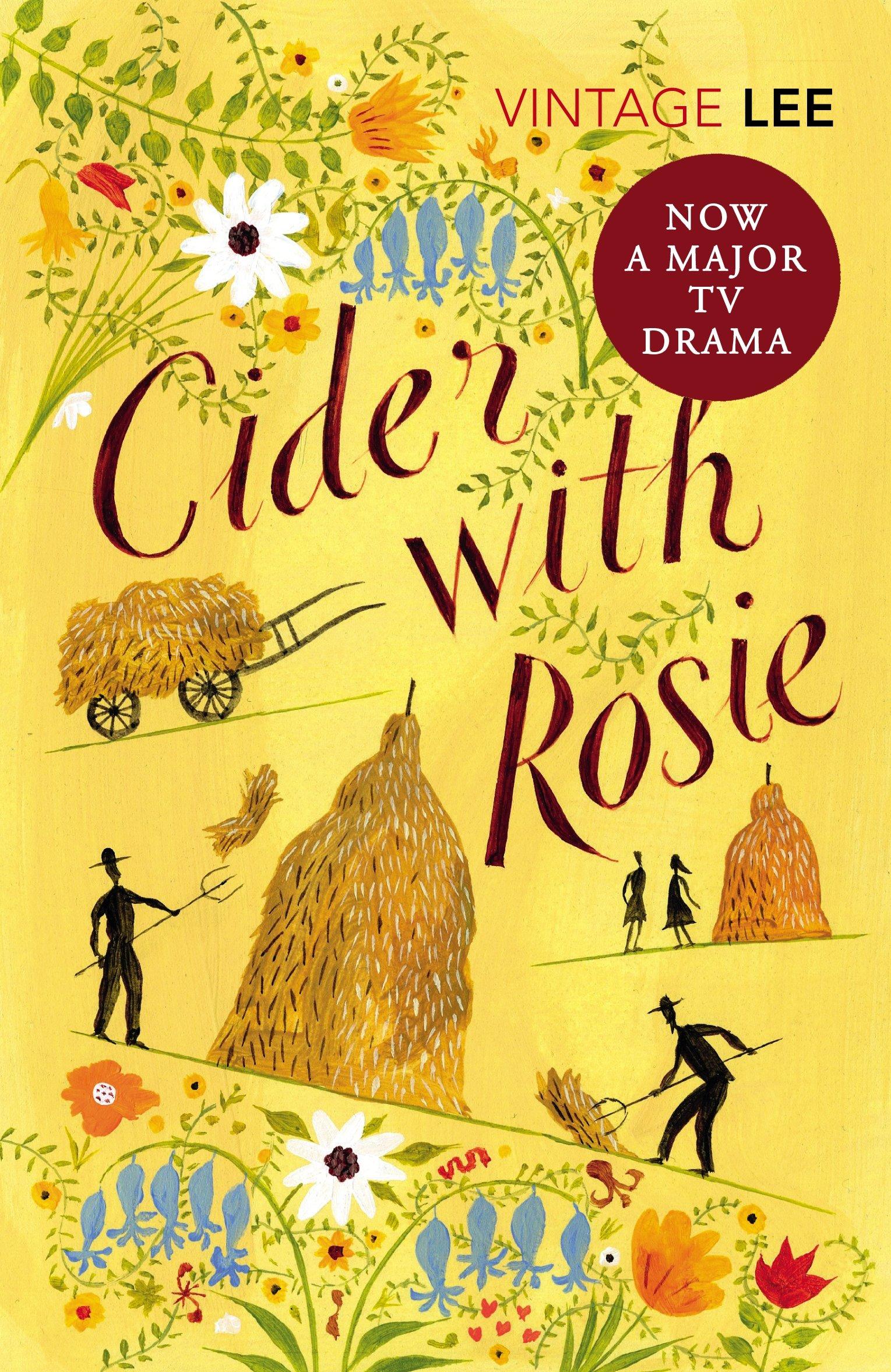 Cider With Rosie (Vintage Classics): Amazon.es: Laurie Lee: Libros en idiomas extranjeros