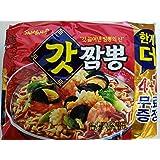 Samyang Godd Jjambbong Spicy Noodle Soup Ramen 5-pack