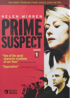 Amazon com: Prime Suspect: The Complete Collection: Helen