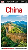 DK Eyewitness China (Travel Guide)
