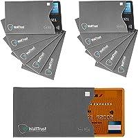 WallTrust® protectoras de RFID NFC | Protección *
