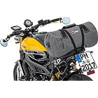 qbag trasero Funda/equipaje rollo impermeable 10, 35L gris