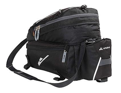 7e4350150b VAUDE Silkroad borse posteriori bici - Comoda borsa per bicicletta con 2  scomparti laterali, 1