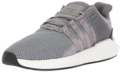 size 40 ca55c 53645 adidas Originals Mens EQT Support 9317 Running Shoe GreyWhite, 5 M