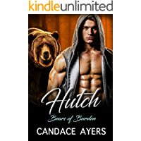 HUTCH (Bears of Burden Book 3)