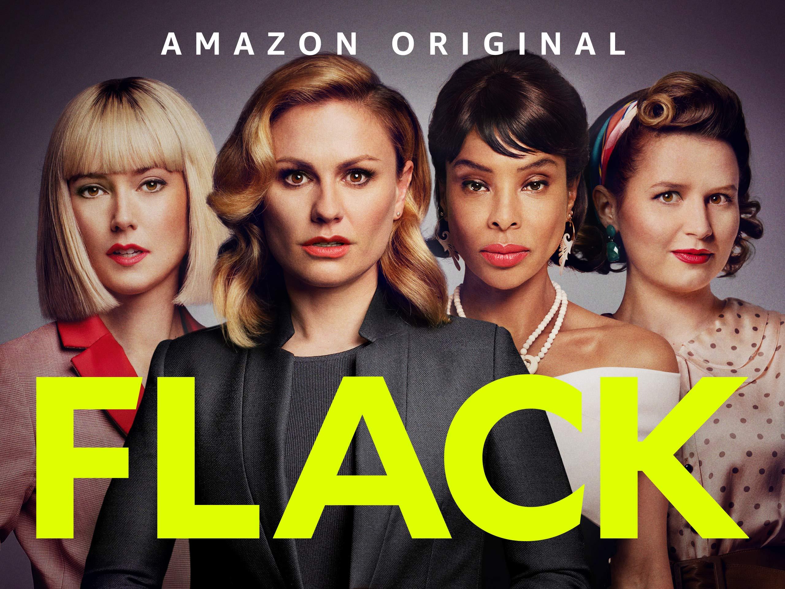 Watch Flack - Season 1 | Prime Video