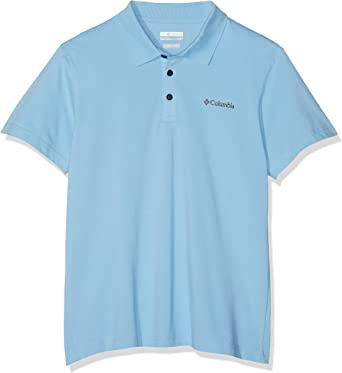Columbia 1794803 ELM CREEK STRETCH POLO Polo de Manga Corta ...
